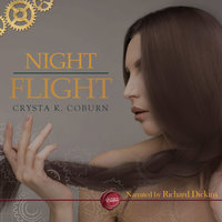 Night Flight - Crysta K. Coburn
