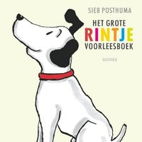 Het grote Rintje voorleesboek - Sieb Posthuma