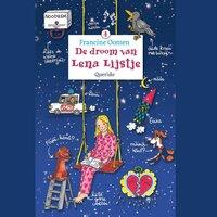 De droom van Lena Lijstje - Francine Oomen
