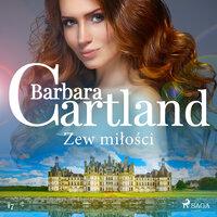 Zew miłości - Barbara Cartland