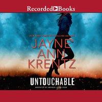Untouchable - Jayne Ann Krentz