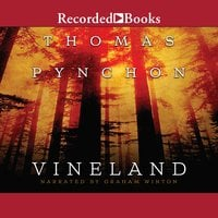 Vineland - Thomas Pynchon