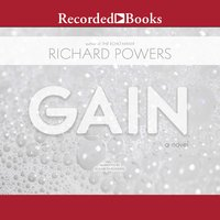 Gain - Richard Powers