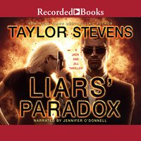 Liars' Paradox - Taylor Stevens