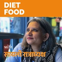 Food with Sayali Rajadhyaksha - Sayali Rajadhyaksha
