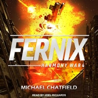 Fernix - Michael Chatfield