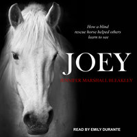 Joey - Jennifer Marshall Bleakley