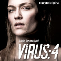 Virus K4O1 - Daniel Åberg