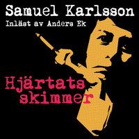 Hjärtats skimmer - Samuel Karlsson