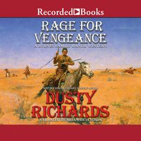 Rage for Vengeance - Dusty Richards