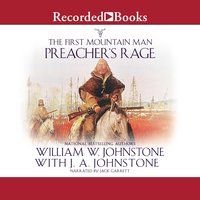 Preacher's Rage - J.A. Johnstone, William W. Johnstone