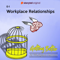 Workplace Relationships - Dr. Tanya Jain