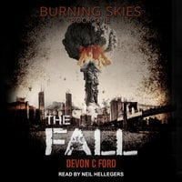 The Fall - Devon C. Ford