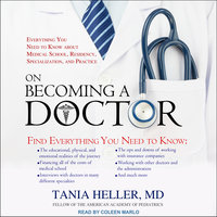 On Becoming a Doctor - Tania Heller