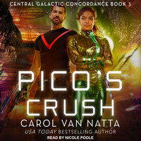 Pico's Crush - Carol Van Natta