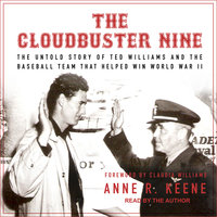 The Cloudbuster Nine - Anne R. Keene
