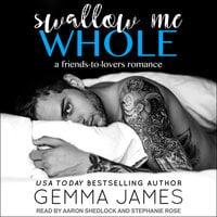 Swallow Me Whole - Gemma James