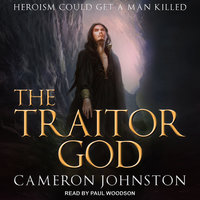 The Traitor God - Cameron Johnston