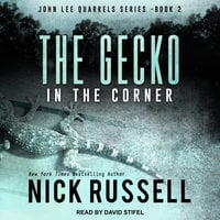 The Gecko in The Corner - Nick Russell
