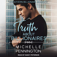 The Truth about Billionaires - Michelle Pennington