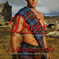 The Duke - Katharine Ashe