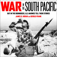 War in the South Pacific - Gerold Frank,James D. Horan