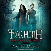 Tormina - D.K. Holmberg