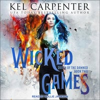 Wicked Games - Kel Carpenter