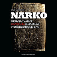 Narko - Willy Bangsholt