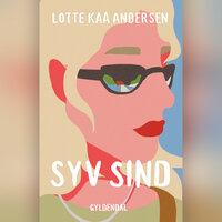 Syv sind - Lotte Kaa Andersen