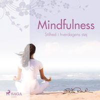 Mindfulness - stilhed i hverdagens støj - Silke Rowlin