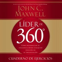 Líder de 360° - John C. Maxwell