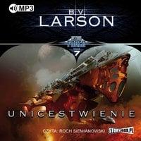 Unicestwienie - B.V. Larson