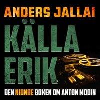 Källa Erik - Anders Jallai