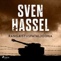Rangaistuspataljoona - Sven Hassel