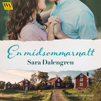 En midsommarnatt - Sara Dalengren
