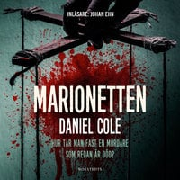Marionetten - Daniel Cole
