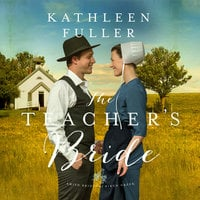 The Teacher's Bride - Kathleen Fuller