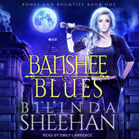 Banshee Blues - Bilinda Sheehan