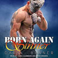 Born Again Sinner - Daryl Banner