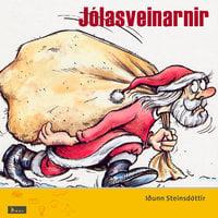 Jólasveinarnir - Iðunn Steinsdóttir