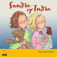 Snuðra og Tuðra - Iðunn Steinsdóttir