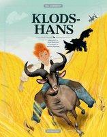 H.C. Andersens Klods-Hans - Jens Andersen,Solveig Agerbak