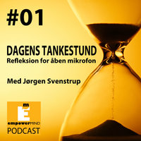 Tanker om relationer - Jørgen Svenstrup