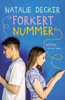 Forkert nummer - Natalie Decker
