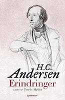 Erindringer - H.C. Andersen