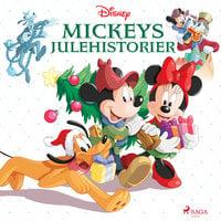 Mickeys julehistorier - Disney