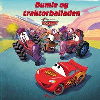 Biler - Bumle og traktorballaden - Disney