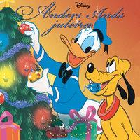 Anders Ands juletræ - Disney