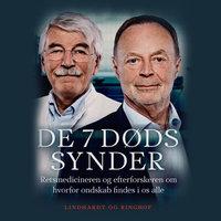 De 7 dødssynder - Stine Bolther,Bent Isager-Nielsen,Hans Petter Hougen